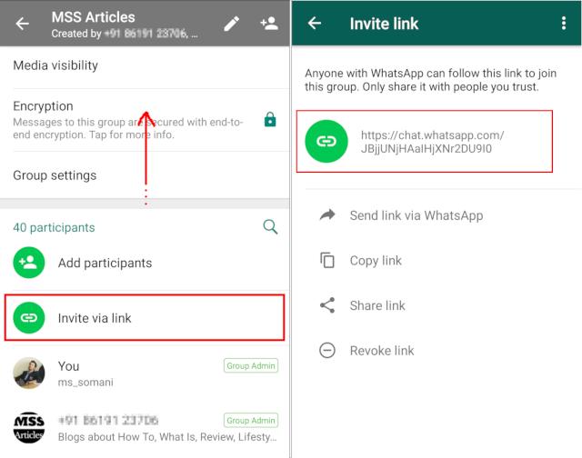 WhatsApp Group Link 3
