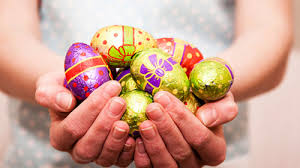 Páscoa Feliz, Desejos
