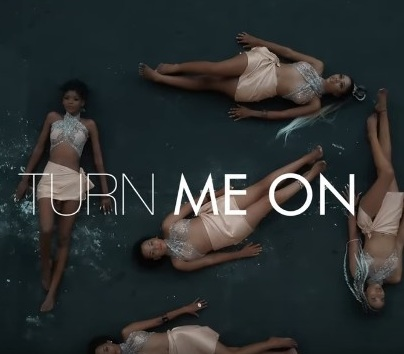 AUDIO |  Whozu Ft S2kizzy - TURN ME ON | Download New song