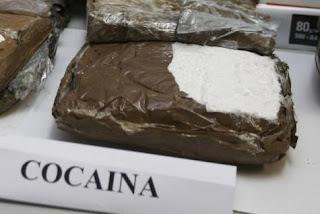 La PF incautó cerca de 15 kilos de cocaína en avión que iba a despegar de Quintana Roo a Europa