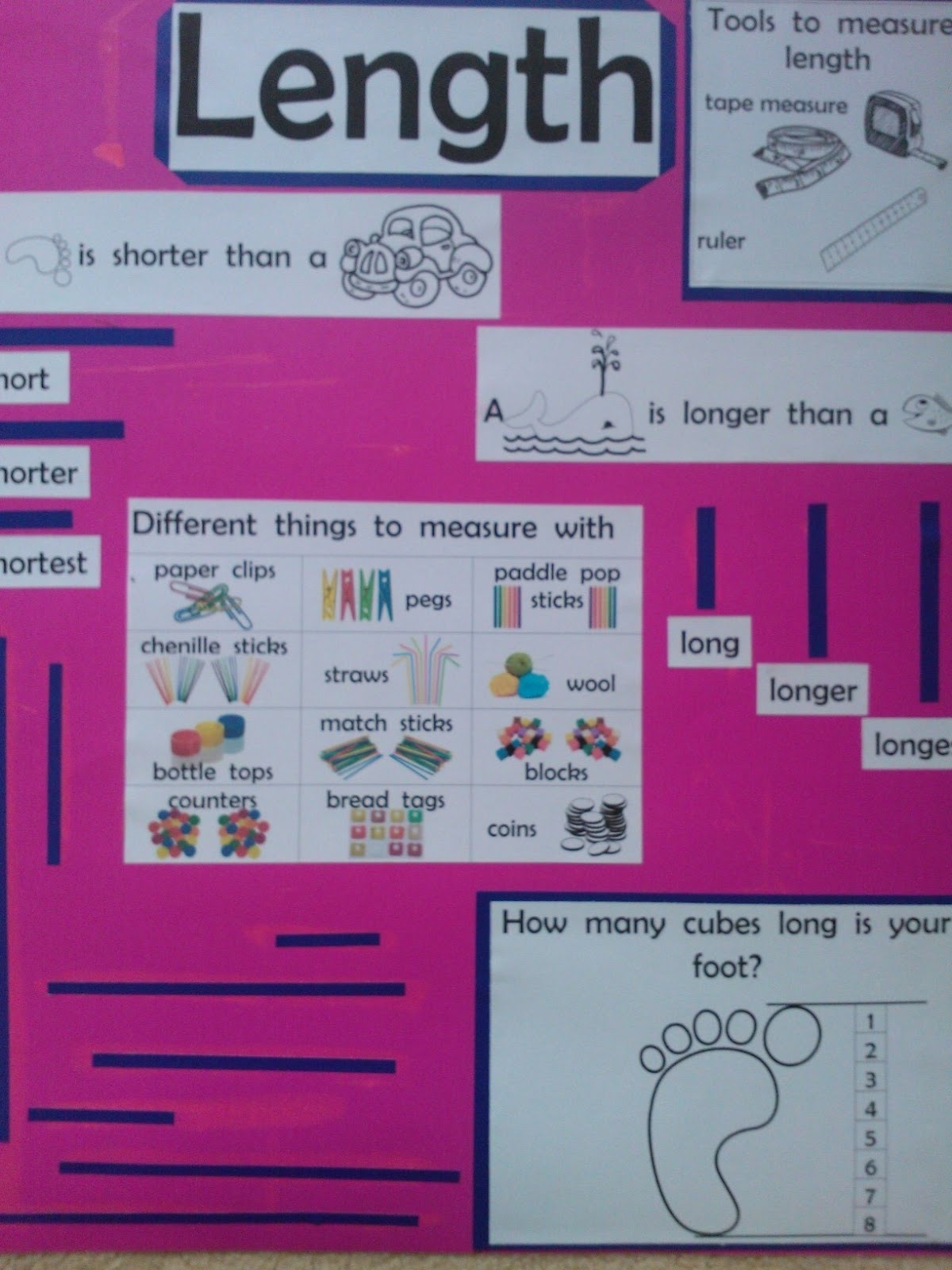 Teaching With J Messy Maths Boxes
