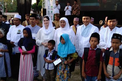 Seni Budaya dan Kuliner Khas Pamekasan Semarakkan Festival Ramadan Jatim 1440 H
