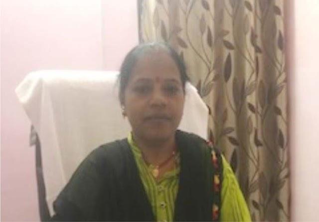 अब महिलाओ के सम्मान,सुरक्षा, अधिकार और न्याय का पर्याय बन रहा हैं वन स्टॉप सेंटर (सखी): कंचन गौड | Shivpuri News