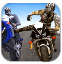 Bike Attack Race: Stunt Rider