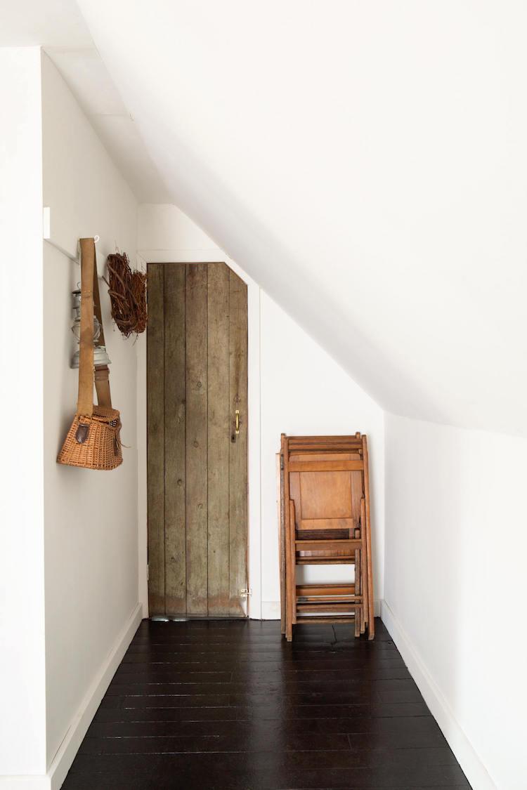 my scandinavian home Before + After An Attic Becomes A Light + ...