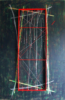 Estructura con cuatro círculos