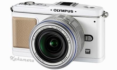 Harga Kamera Olympus