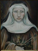 St. Catherine of Bologna