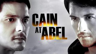 Cain at Abel November 29, 2018
