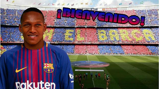 Barca lại rung chuyển: Sau Coutinho, đón tân binh lạ 100 triệu euro 1