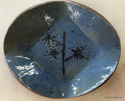 Third Ceramic Plate