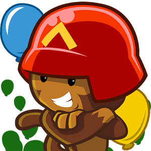Bloons TD Battles - VER. 6.6.0 (Unlimited Everything - All Unlocked) MOD APK