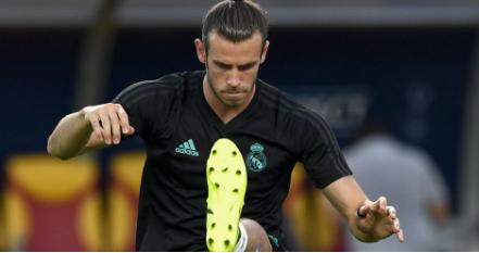 AGEN BOLA - Bale Akan Tinggalkan Real Madrid Di Akhir Musim
