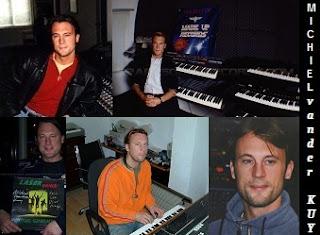 Michiel van der Kuy zenek, biografia, zenei munkásság
