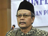 Astaga!! Ketua PP Muhammadiyah Sebut Madrasah Diniyah Hanya Kursus Biasa