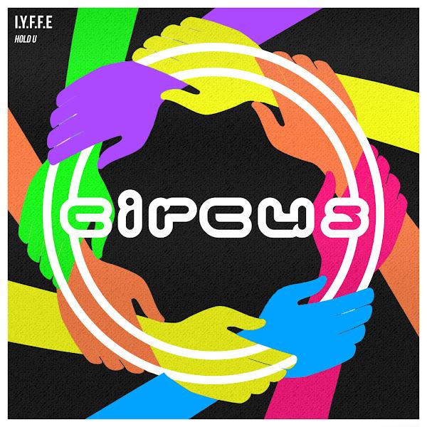 I.Y.F.F.E - Hold U - Single Cover