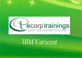 IBM Varicent training in hyderabad