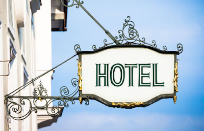 Hotel Agents Business Opportunities