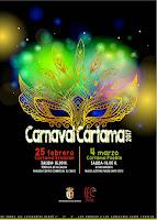 Carnaval de Cártama 2017