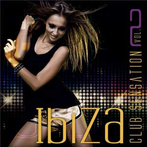 club Download   Ibiza Club Sensation Vol.2 (2012)