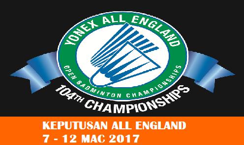 live all england 2017