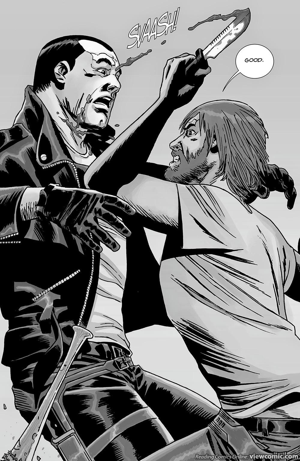 Walking dead | Viewcomic reading comics online for free 2019