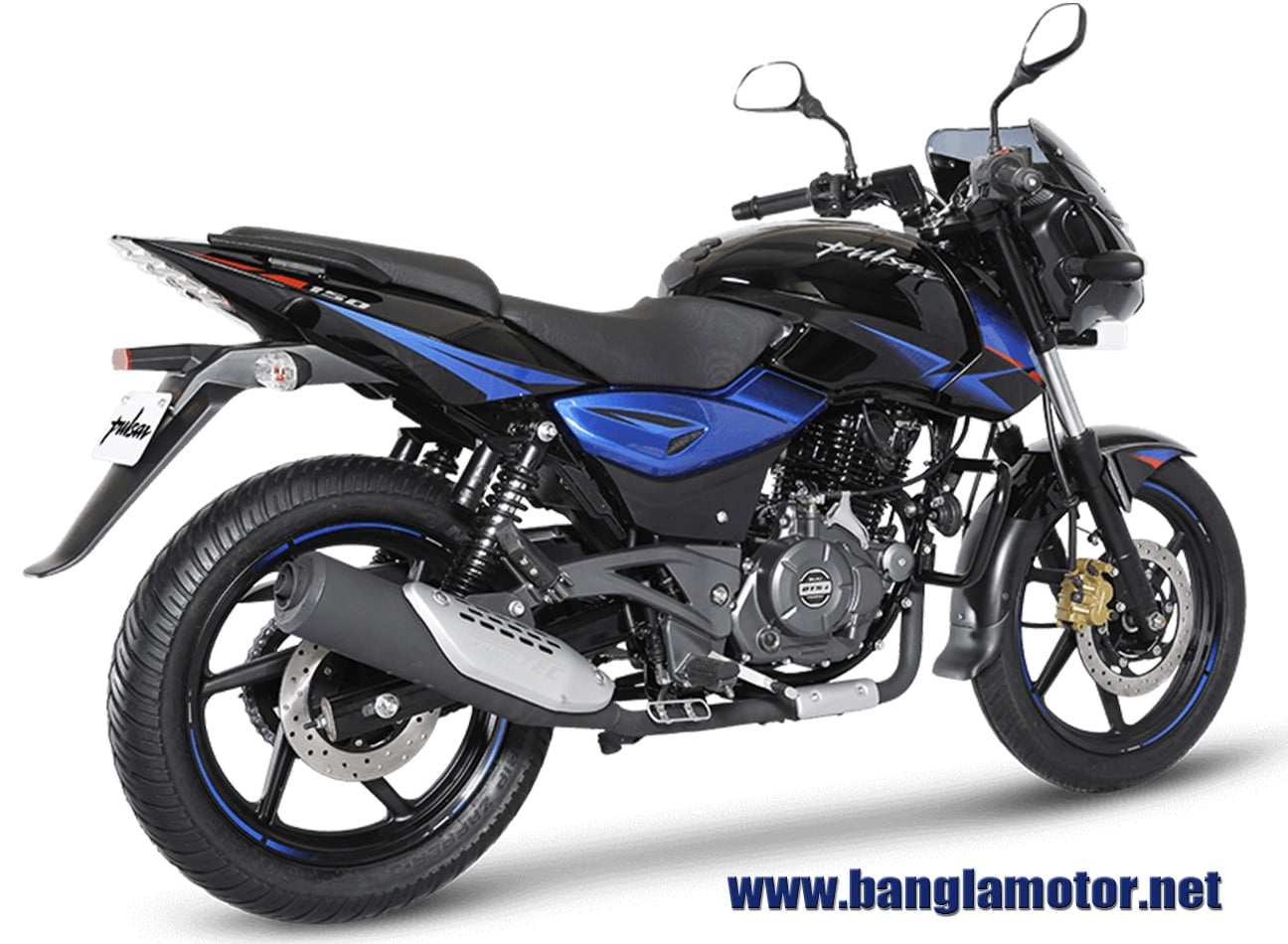 Bike Price in BD: Bajaj Pulsar 150 Price in BD