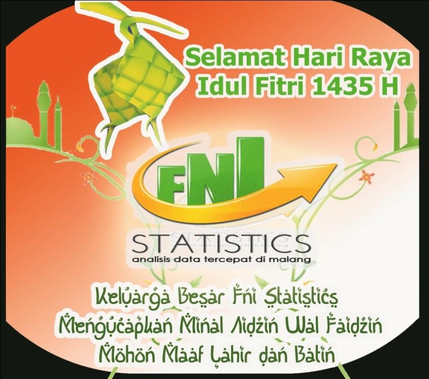 FNI STATISTICS: 2014