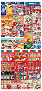 Bonanza Canada Flyer March 21 - 27, 2018