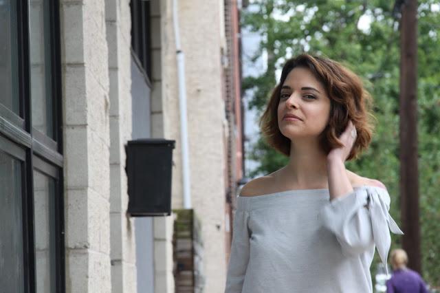Susan Padron, Philadelphia stylist