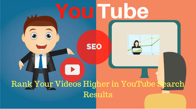 YouTube SEO tips to rank videos higher