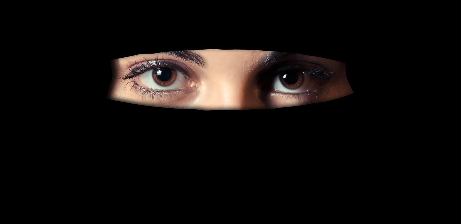 Cadar dan Niqab Menurut Empat Ulama Madzhab Syafi'i
