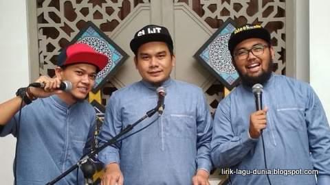 Lirik Lagu Aleehya - Ramadhan Yaa Ramadhan