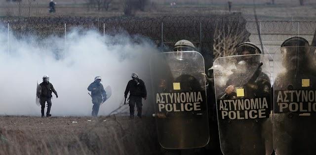 Συναγερμός στον Έβρο: Έκτακτη ενίσχυση με 400 αστυνομικούς (ΕΓΓΡΑΦΟ)