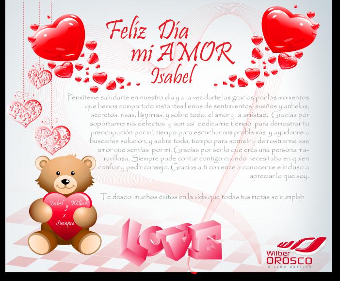 Feliz Aniversario Mi Amooor Te Amo Te Amo Te Amo: Te Amo Feliz 14 De Febrero