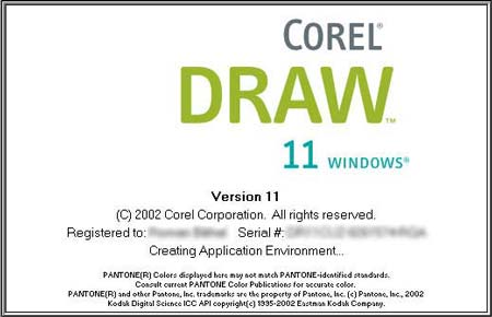 CorelDraw 11 Graphics Suite Free Download - ALL PC World
