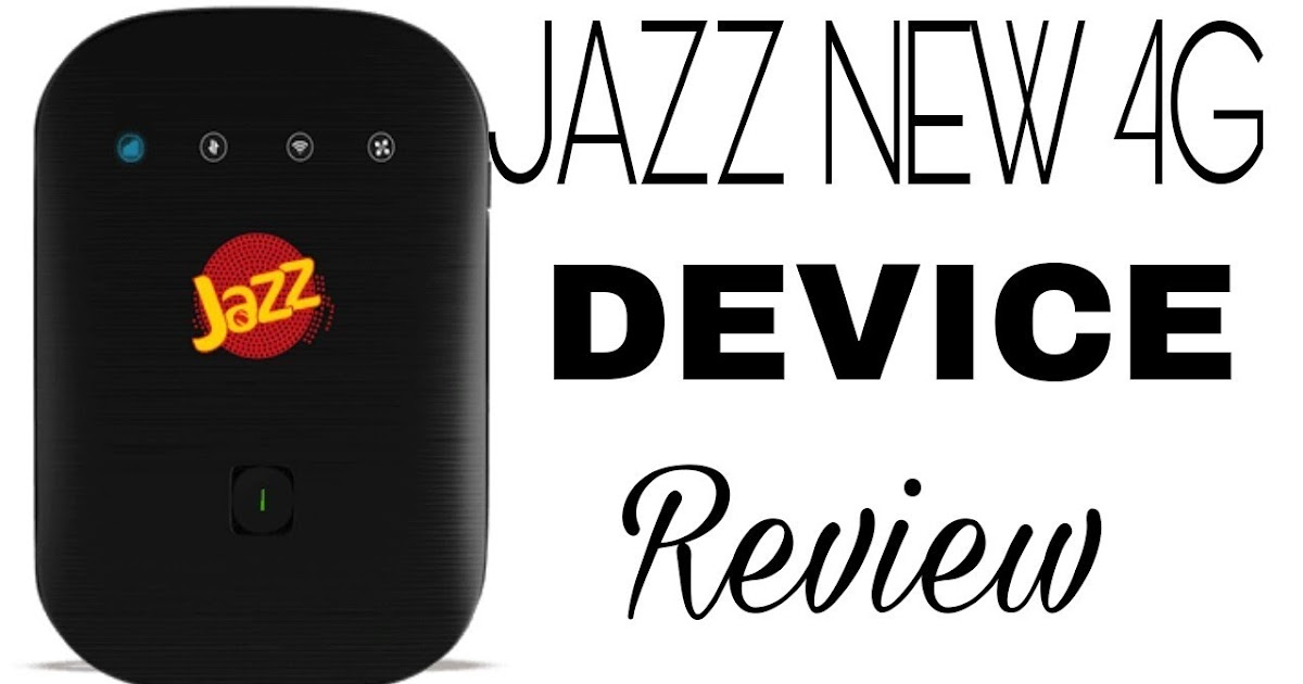 GSM INFERNO: Jazz update file available