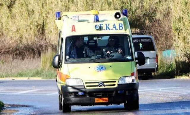 Γιάννενα: Μοτοσικλέτα Παρέσυρε Και Σκότωσε 83χρονο Στο Καλπάκι