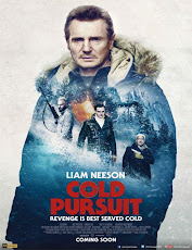 pelicula Venganza (Cold Pursuit) (2019)