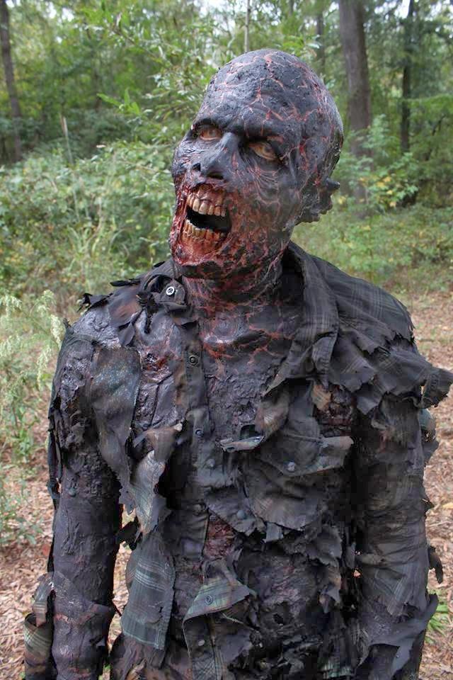 The Walking Dead - 4x14 - Il bosco (The Grove)