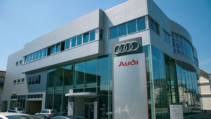 Audi Company Immediately Hiring Freshers For Various Software