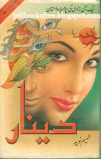 Deenar Urdu Novel Part 2 pdf