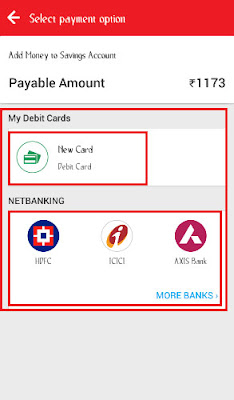 how to add money in airtel money