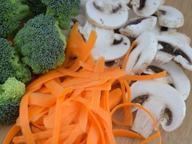 Los mejores sustitutos de carne para veganos