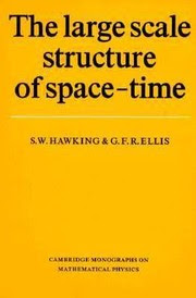 The large scale scale structure of space-time / S. W. Hawking and G. F. R. Ellis