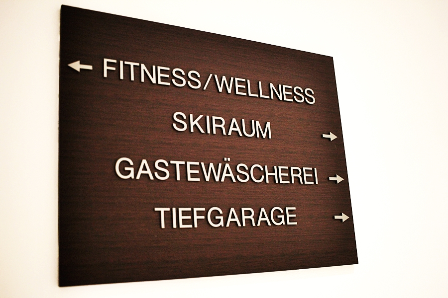 fitness wellness skiraum