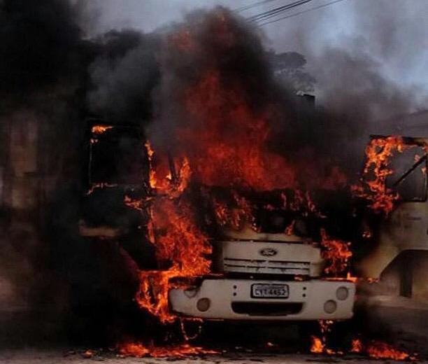 8a92d882012 Maior onda terrorista no Ceará alcança 200 ataques em 53 cidades em ...
