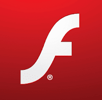 Adobe Flash Player PNG