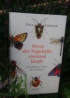 auf dem Cover sind verschiedene Insekten zu sehen