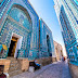 【烏茲別克】撒馬爾罕Samarkand — 帖木兒的詛咒 與 霸氣的中亞建築工藝 (雷吉斯坦廣場、帖木兒之墓、比比哈努清真寺、夏伊辛達)